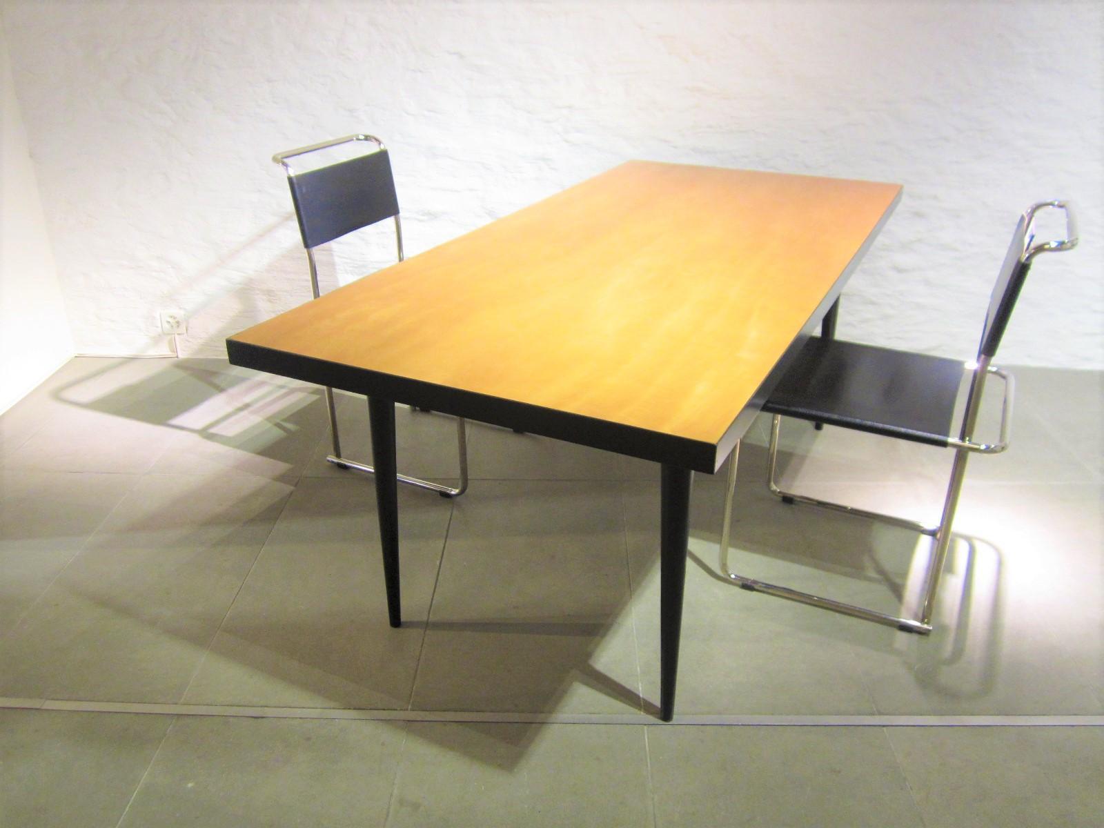 Ess oder arbeitstisch for Designer arbeitstisch