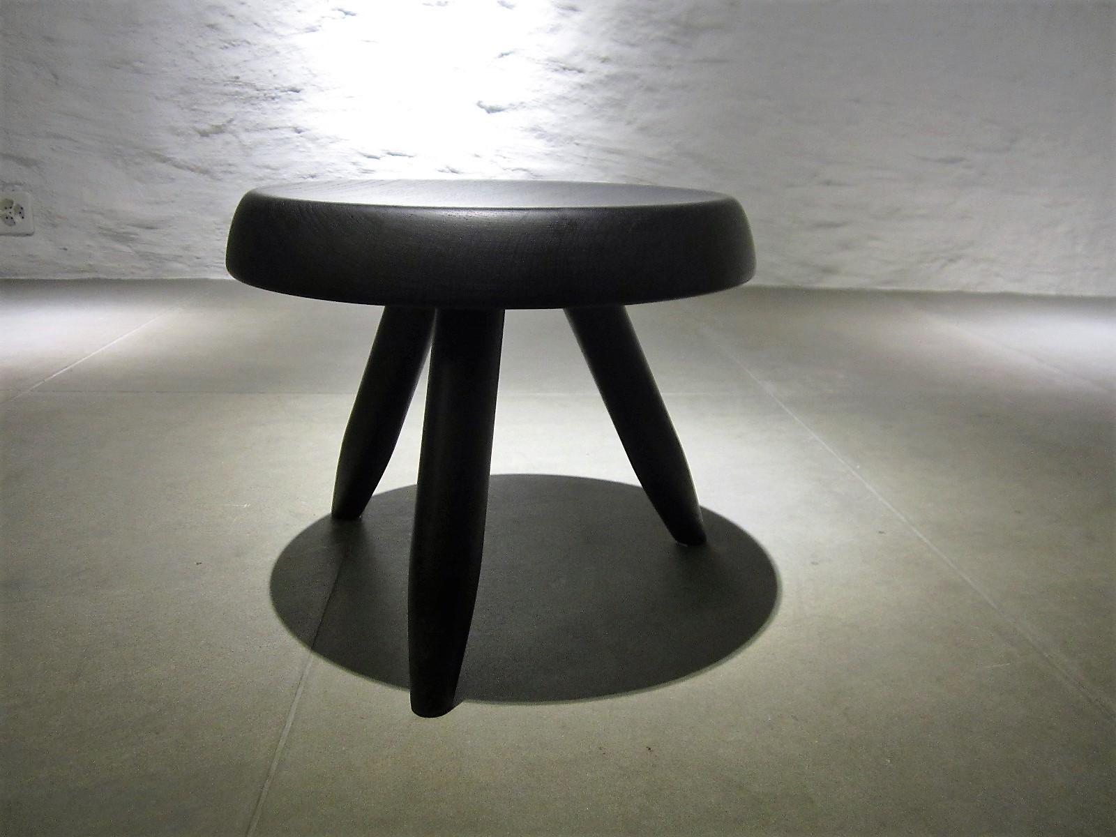 kleiner hocker oder beistelltisch berger. Black Bedroom Furniture Sets. Home Design Ideas